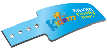 Kidom Family Pass για 2 παιδιά