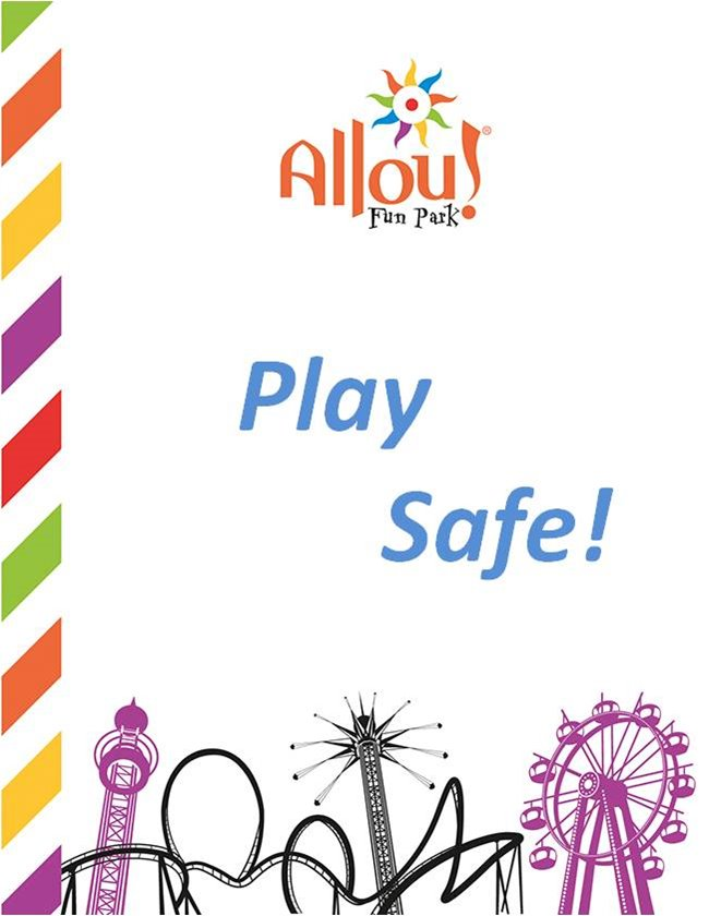 Play Safe!