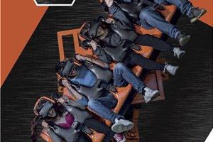 Απογείωσε την Αδρεναλίνη σου με  νέες 360 VR XTREME ταινίες! Έλα και ζήστο!
