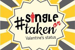 Φέτος του Αγ. Βαλεντίνου  δεν έχει σημασία εάν είσαι #singleortaken!  Έλα στο Allou! και κέρδισε αγα…πίτσες!
