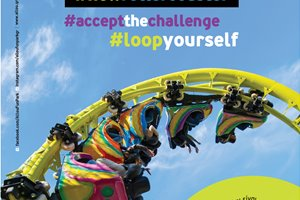 Accept the challenge, loop yourself