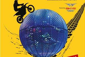 Mad Riders! Ένα extreme show αποκλειστικά στο Allou! Fun Park!