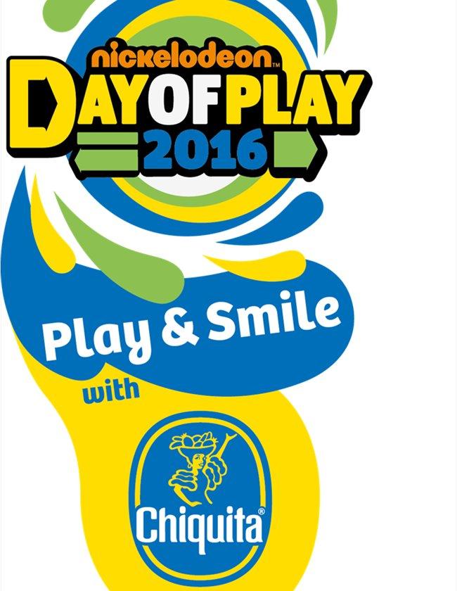 Το Kidom υποδέχεται το Nickelodeon Day of Play την Κυριακή 12 Ιουνίου