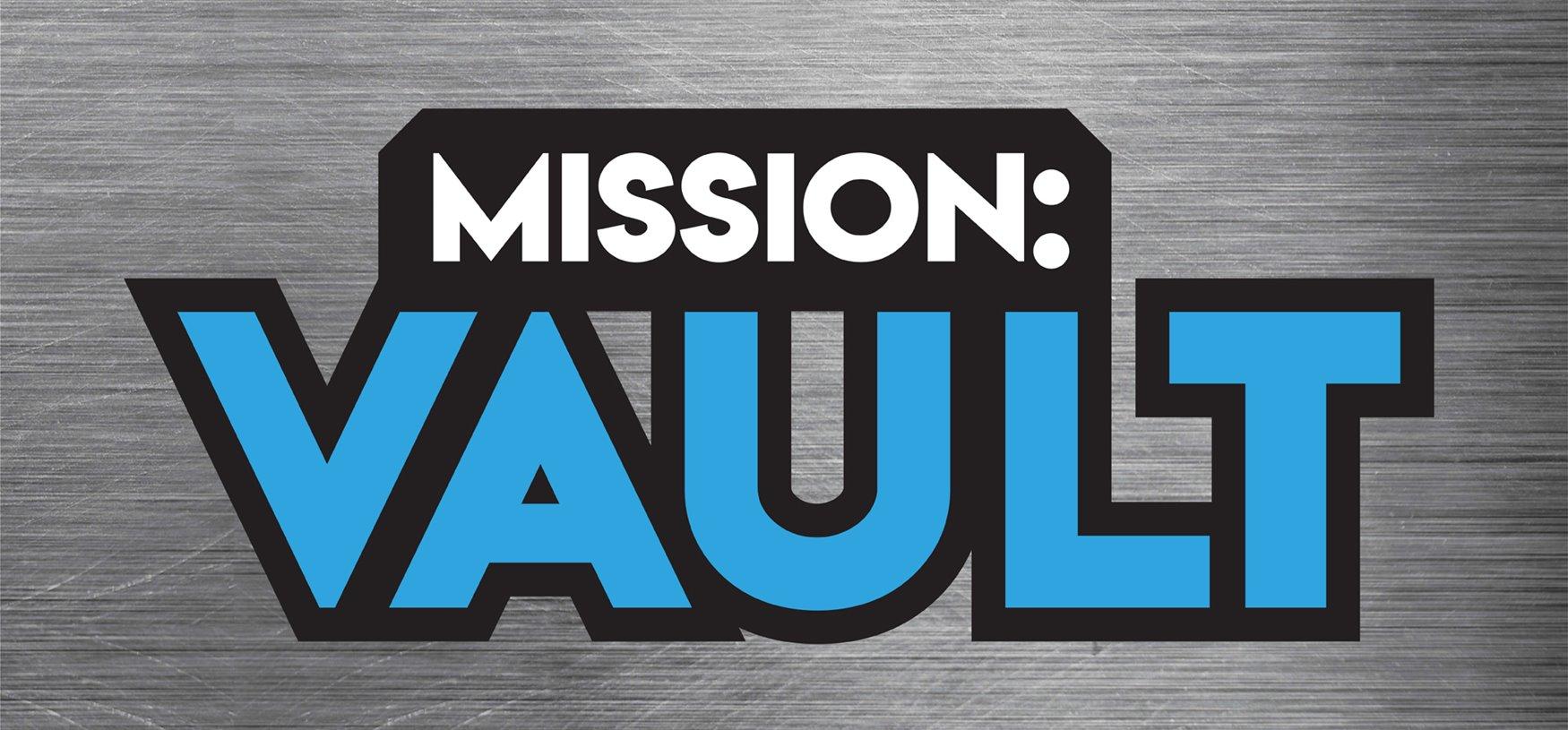 MISSION VAULT